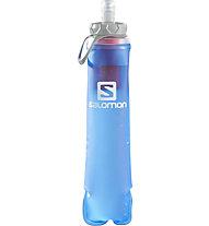 Salomon Soft Flask 490ml - borraccia comprimibile, Blue
