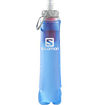 Salomon Soft Flask 490ml/16oz XA - komprimierbare Trinkflasche, Blue