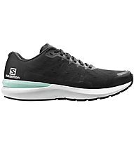 Salomon Sonic 3 Balance - Laufschuhe Neutral - Herren, Black/White