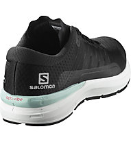 Salomon Sonic 3 Confidence - Laufschuh Neutral - Herren, Black/White