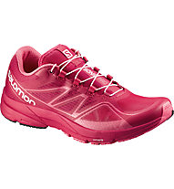 Salomon Somic Pro Runningschuh Damen, Lotus Pink