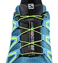 Salomon Speedcross 4 CS - Trailrunningschuh - Herren, Blue