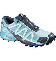Salomon Speedcross 4 CS W - scarpe trail running - donna Venta De Separación Caliente Salida 100% Original e5wXr