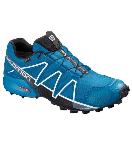 Speedcross 4 GORE TEX Trailrunning Schuh Herren