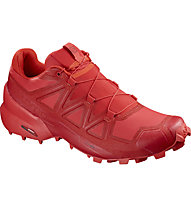 Salomon Speedcross 5 - Trailrunningschuh - Herren, Red