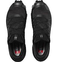 Salomon Speedcross 5 GTX - scarpe trail running - uomo, Black