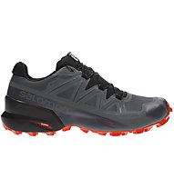 Salomon Speedcross 5 GTX - scarpe trail running - uomo, Dark Grey