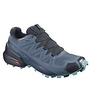 Salomon Speedcross 5 GTX - Trailrunningschuh - Damen, Blue