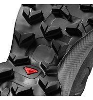 Salomon Speedcross 5 W - Trailrunningschuh - Damen, Black