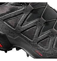 Salomon Speedcross 5 W - scarpe trail running - donna, Black