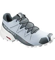 Salomon Speedcross 5 - Trailrunningschuh - Damen, White