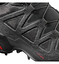 Salomon Speedcross 5 - Trailrunningschuh - Damen, Black