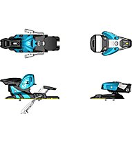 Salomon STH WTR 16 - attacchi freeride, Blue/Black