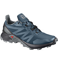 Salomon Supercross GTX - Trailrunning-Schuh - Damen, Blue