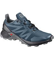 Salomon Supercross - Trailrunning-Schuh - Damen, Blue