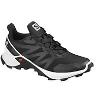 Salomon Supercross - scarpe trail running - uomo, Black