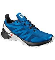 Salomon Supercross - scarpe da trailrunning - uomo, Blue
