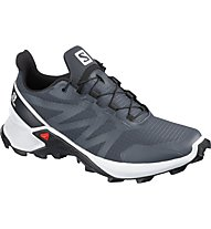 Salomon Supercross - scarpe da trailrunning - donna, Black