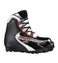 Salomon Team Racing Grip + Binding + Poles + Boots