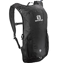 Salomon Trail 10 Rucksack, Black