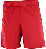 Salomon Trail Runner - pantaloni corti trail running - uomo, Red
