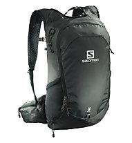 Salomon Trailblazer 20 - zaino trail running, Green