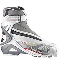 Salomon Vitane 8 Skate CF, Grey/White