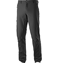 Salomon Wayfarer Incline pantaloni trekking, Black