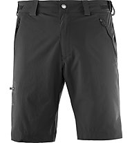 Salomon Wayfarer Short, Black