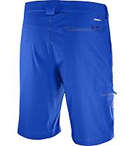 Salomon Wayfarer Short, Blue