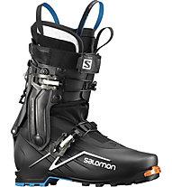 Salomon X-Alp Explore - Skitourenschuhe, Black