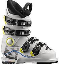 Salomon X Max 60T - Skischuhe Kinder, White