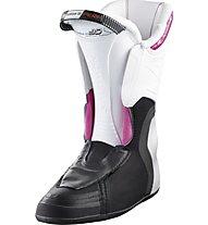Salomon X Max 70 W Damen Skischuh, White/Pink