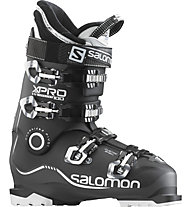 Salomon X Pro 100, Anthracite/Black