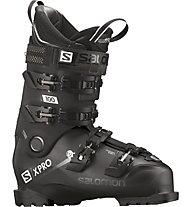 Salomon X PRO 100 - Skischuh All Mountain - Herren, Black