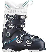 Salomon X PRO 80 W - scarpone sci - donna, Blue/White