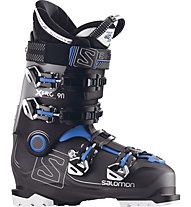 Salomon X pro 90 Skischuhe, Black/Anthracite