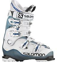 Salomon X Pro 90 W, Cold Sea Translucent/White