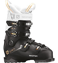 Salomon X Pro 90 W - Skischuh - Damen, Black/White
