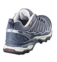 Salomon X Ultra 2 GTX W  Damen Wanderschuh, Grey