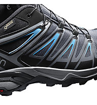 Salomon X Ultra 3 GORE-TEX - Wander- und Trekkingschuh - Herren, Black