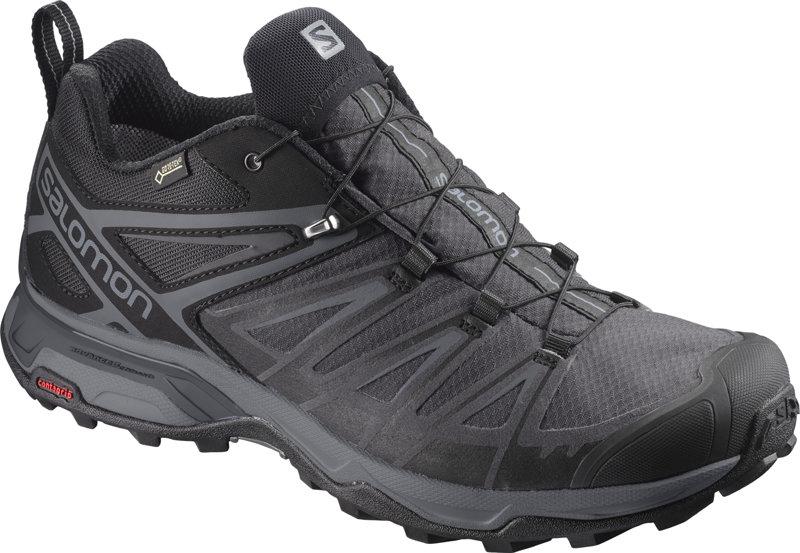 Salomon X Ultra 3 GTX - scarpe da trekking - uomo  83addcca592