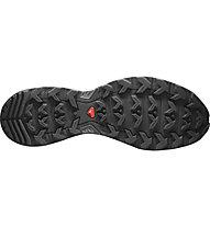 Salomon X Ultra 3 GTX W - scarpe da trekking - donna, Green