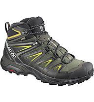 Salomon X Ultra 3 Mid GTX - scarpe da trekking - uomo  3027ca68f10