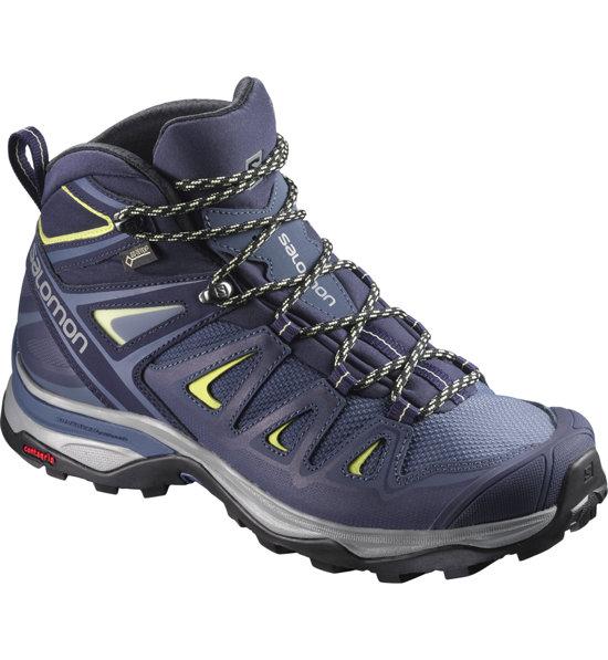 Salomon X Ultra 3 Mid GTX - scarpe trekking - donna  cc128c713cf