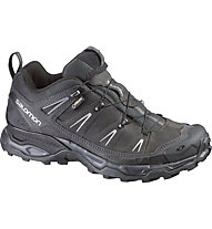 Salomon X ULTRA LTR GTX MEN, Asphalt/Black/Pewter
