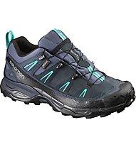 Salomon X Ultra LTR GTX - Scarpe da trekking - donna, Blue