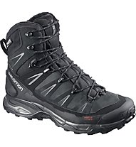 Salomon X Ultra Winter - Scarpe da trekking - Uomo, Black