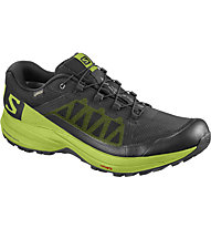 Salomon XA Elevate GTX - Trailrunningschuh - Herren, Black