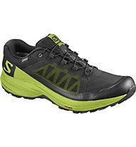 Salomon XA Elevate GTX - scarpe trail running - uomo, Black